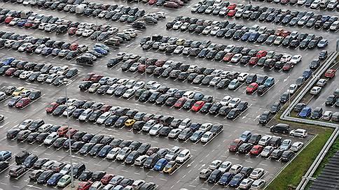 Домодедово вернуло инвалидов на парковку // Аэропорт по требованию прокуратуры изменил правила пользования бесплатной стоянкой