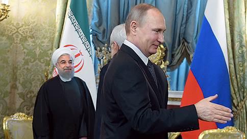 Таджикистан переходит в контрвступление // Душанбе препятствует получению Ираном полноправного членства в ШОС