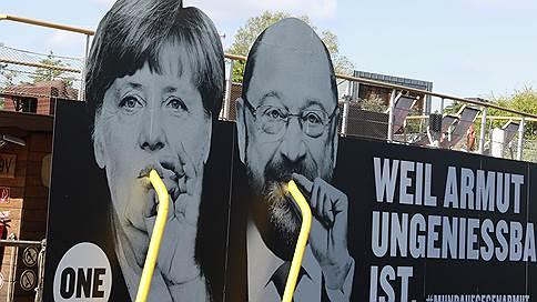 Голосовать по-русски // Кто в Германии поборется за симпатии и интересы русскоязычных избирателей