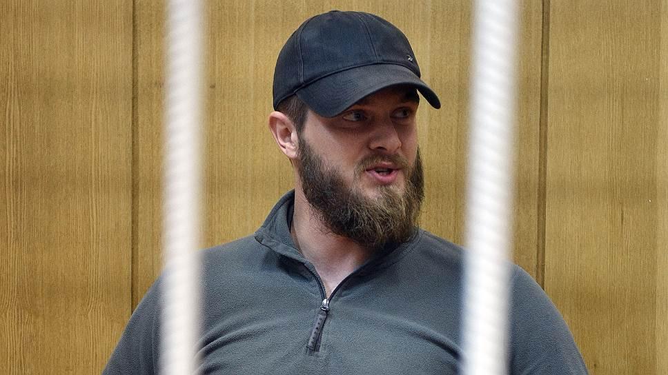 Юрий Калинин объяснил свое участие в преступлениях оскорбленными религиозными чувствами