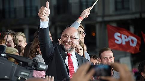 Безальтернативность для Германии // В стране завершилась предвыборная кампания