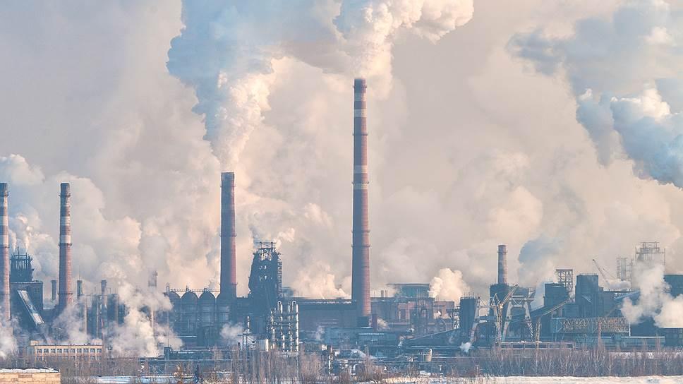 Почему московская мэрия раскрывает не всю информацию о загрязнении атмосферы