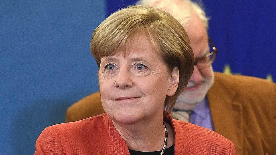 Как проходили выборы в Германии
