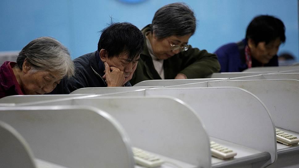 Как ужесточение регулирования финансового рынка влияет на экономику Китая
