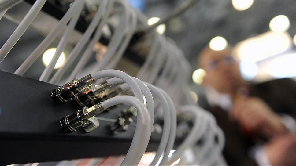 Сколько составили закупки отечественного телекоммуникационного оборудования российскими компаниями в 2016 году
