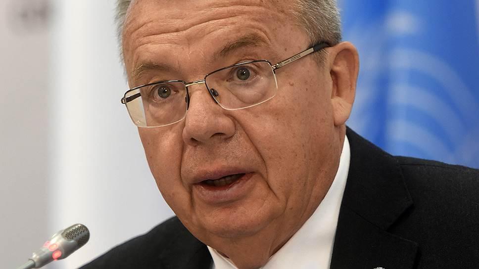 Глава управления ООН о планах «нанести удар по контрабандистам и торговцам людьми»