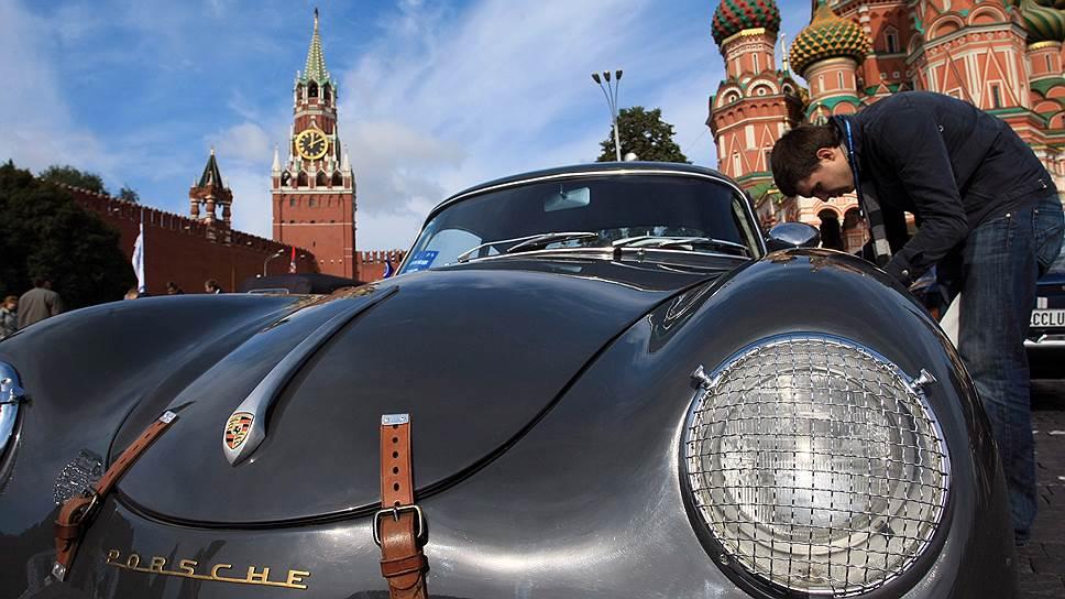 Как Россия заняла первое место по скорости появления долларовых миллионеров