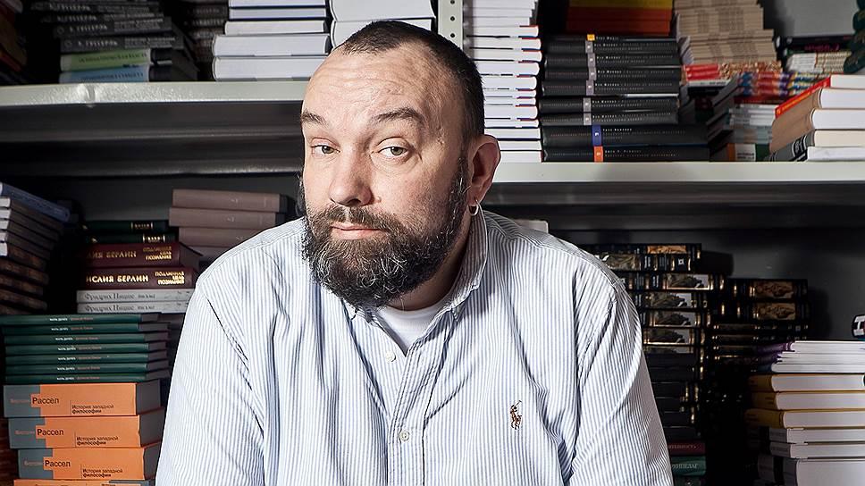 Соучредитель «Фаланстера» Борис Куприянов: «В России нет цензуры, поэтому самиздата в понимании 70-х не существует»