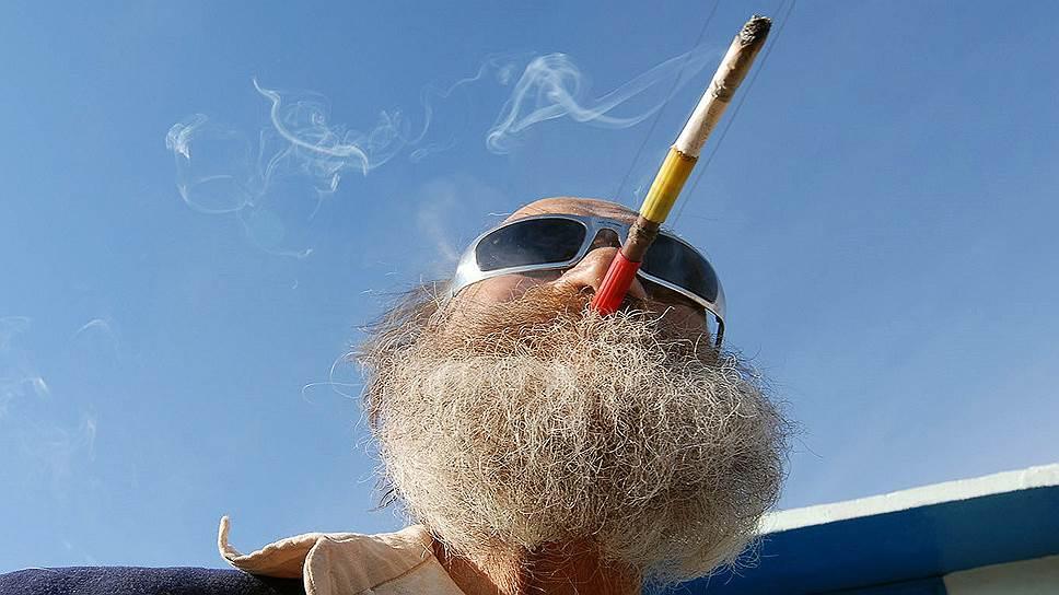Кто примет участие в пилотном проекте маркировки сигарет