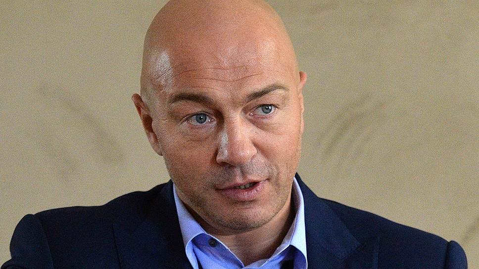 Президент «Эксмо-АСТ» Олег Новиков: «Пока сегмент самиздата даже нельзя назвать рынком»