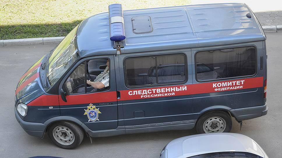 Как Николая Кошечкина обвинили в земельных злоупотреблениях