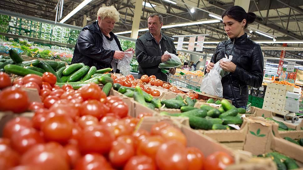 Поставки турецких помидоров в Россию в межсезонье не займут значительной доли в общем экспорте овощей и не повредят российским производителям — Александр Ткачев, глава Минсельхоза РФ, в сентябре 2017 года