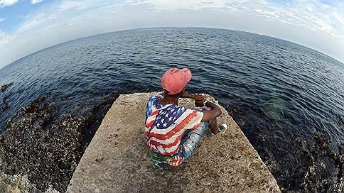 Америка разорвала отношения с кубинцами  / Администрация Дональда Трампа распорядилась не выдавать им въездные визы