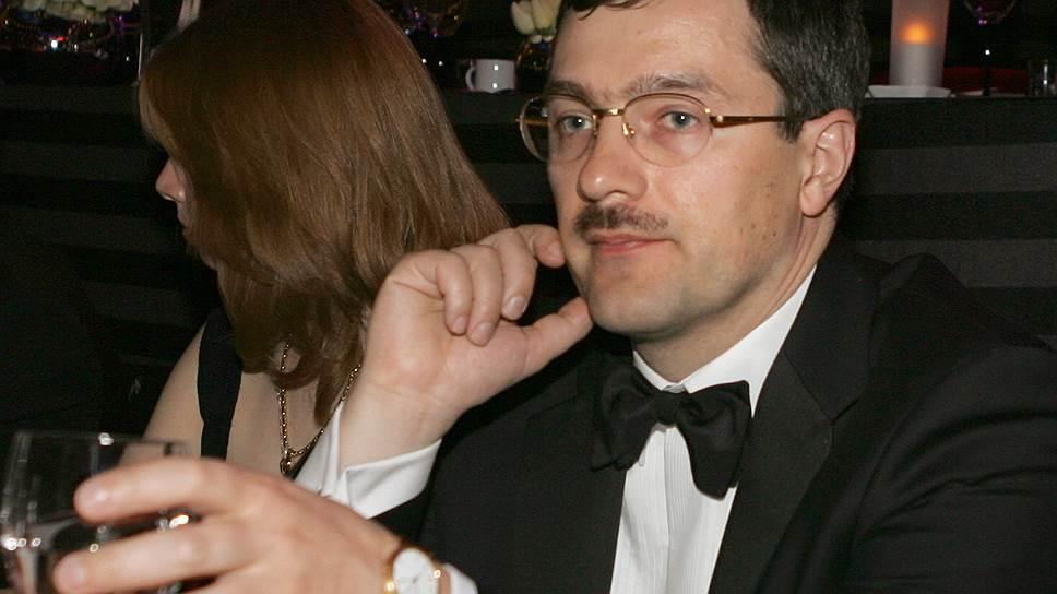 В чем обвиняют Анатолия Мотылева