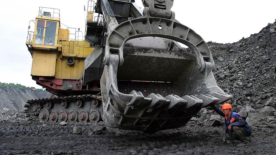 Почему китайцы отказались от огоджинского угля