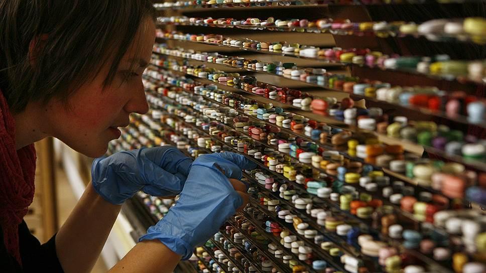 Как Минздрав усложнил порядок продажи антидепрессантов в аптеках