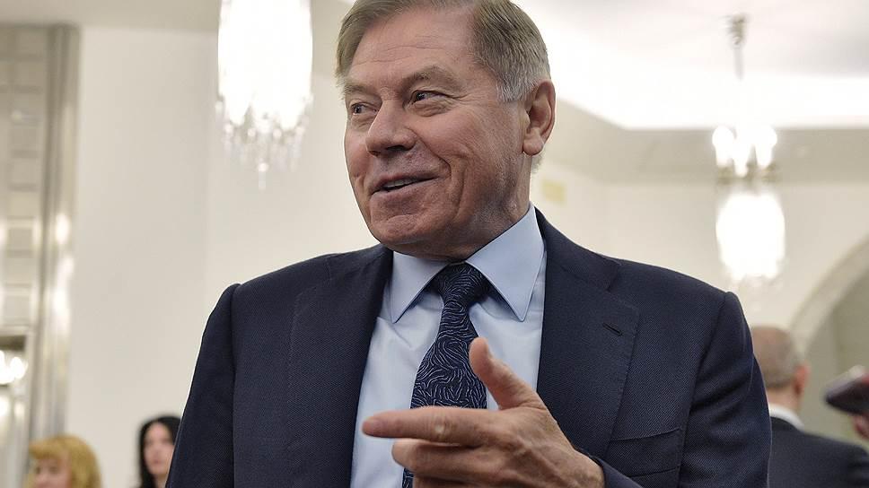 Вячеслав Лебедев предлагает внести изменения во все процессуальные кодексы