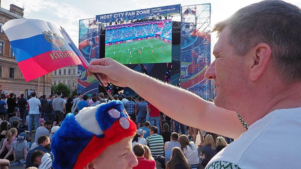 Как телевизоры готовили к решающим матчам