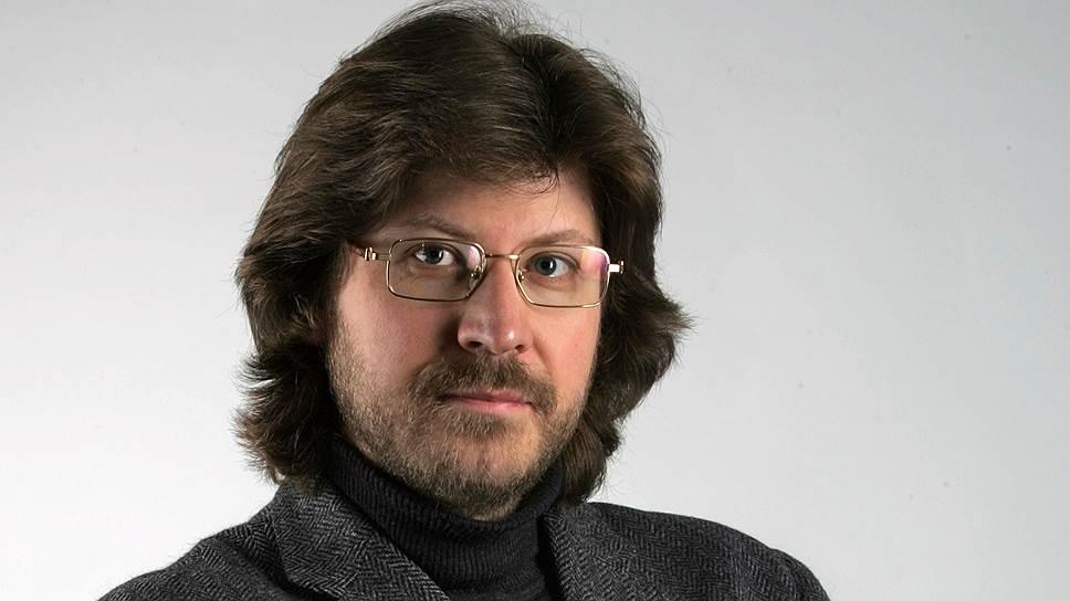 Главный редактор журнала «Россия в глобальной политике» Федор Лукьянов