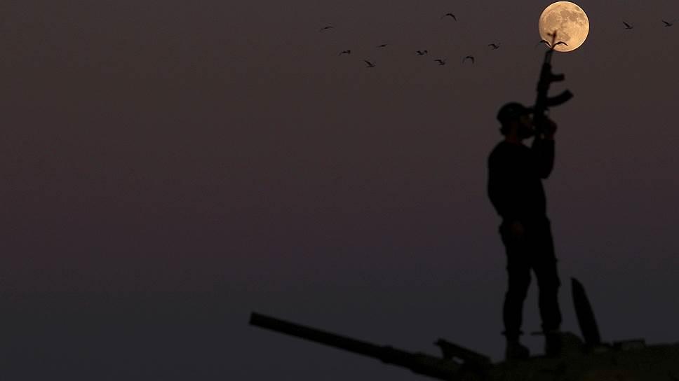 """Как Минобороны обвиняет Пентагон в нашествии """"мобильных групп"""" боевиков"""