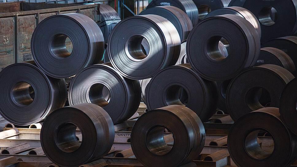Зачем Европа ввела пошлину на продукцию российских металлургов
