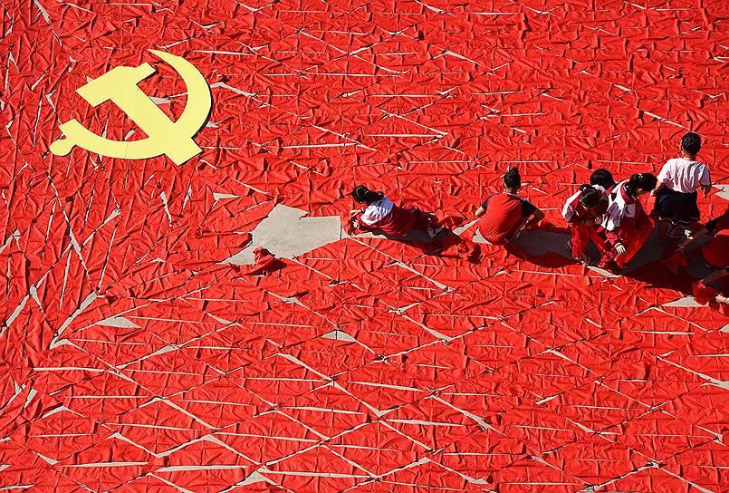 Перед Китаем стоят гораздо более серьезные проблемы, чем может показаться на первый взгляд