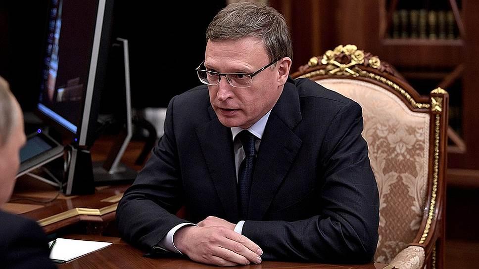 Как «Справедливая Россия» получила своего губернатора