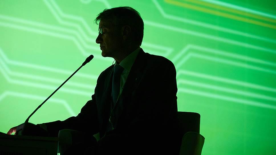 Президент Сбербанка Герман Греф разочаровался в рынке POS-кредитования через пять лет с момента запуска проекта