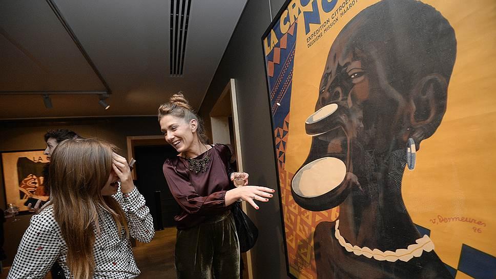 Африканскую экзотику в исполнении Александра Яковлева, произведшую фурор в Париже 1920-х годов, впервые в таком объеме увидят российские зрители