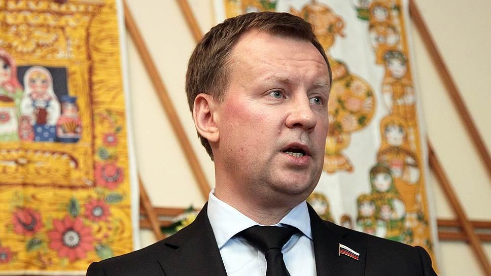 Кого Генпрокуратура Украины заочно обвинила в смерти Дениса Вороненкова
