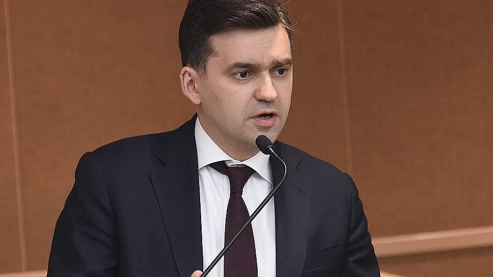 «Китайские» компетенции Станислава Воскресенского меняются на вопросы благоустройства Ивановской области