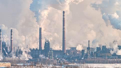 С надеждой на добровольных покупателей // В РФ заверено первое сокращение выбросов парниковых газов после 2012 года