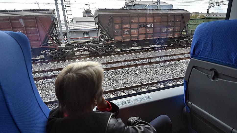 Почему рынок железнодорожных операторов консолидируется