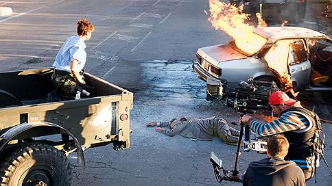 Гибдд проинспектирует киногероев // В фильмах порекомендуют соблюдать правила дорожного движения
