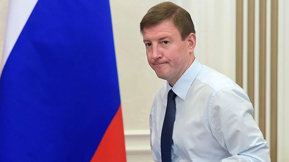 Как Андрей Турчак возглавил генсовет «Единой России»