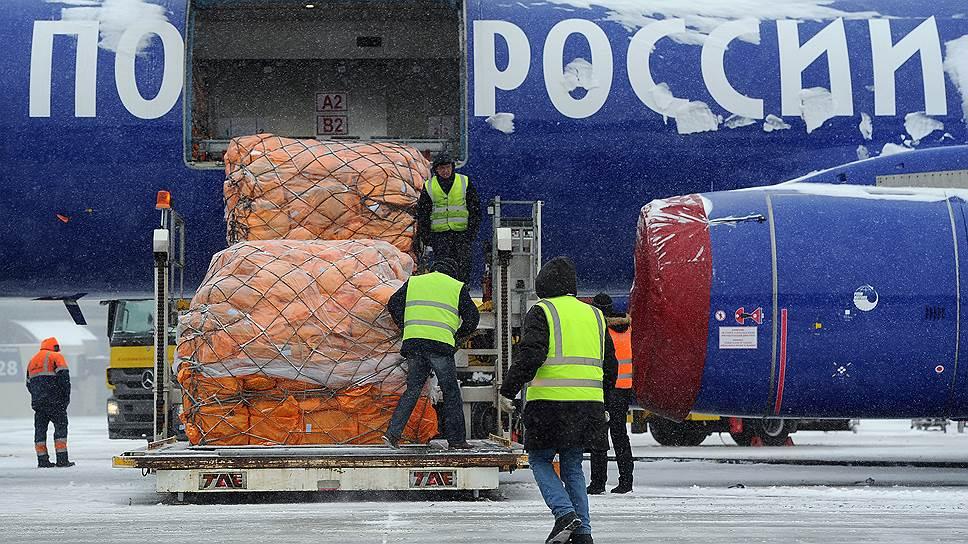 Как «Почта России» предложила автоматически взимать пошлины с зарубежных покупок