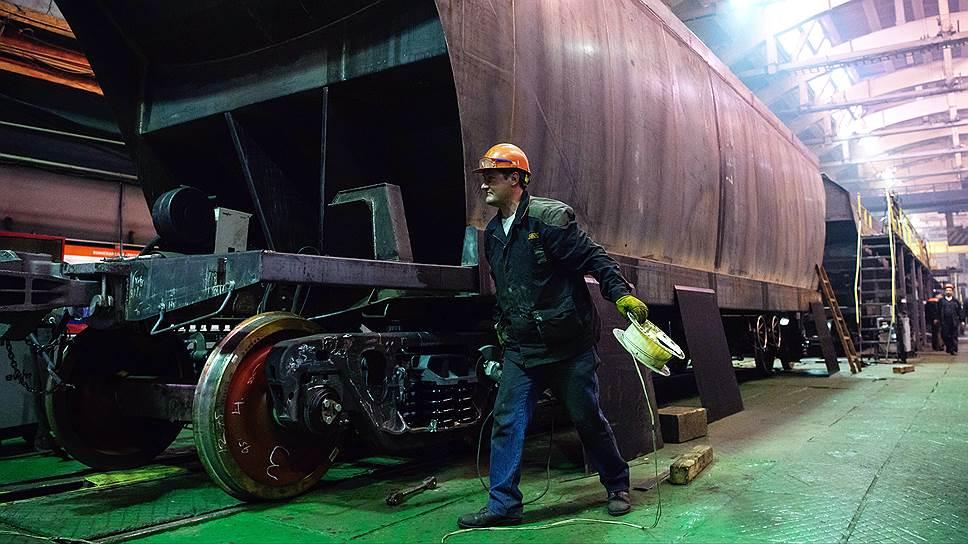 Как УВЗ меняет правила игры в вагоностроении