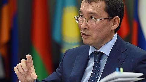 «Надо решить, кого облагать» // Министр ЕЭК Тимур Жаксылыков о перспективах регулирования электронной торговли в ЕАЭС