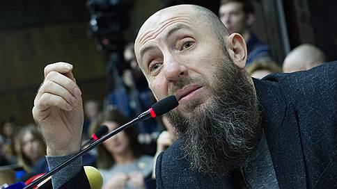 Владимира Кехмана доведут до суда через суд  / Сбербанк призывает МВД завершить дело о кредитной афере
