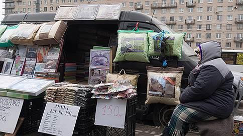 В России 10 млн водителей и продавцов // Мониторинг рынка труда