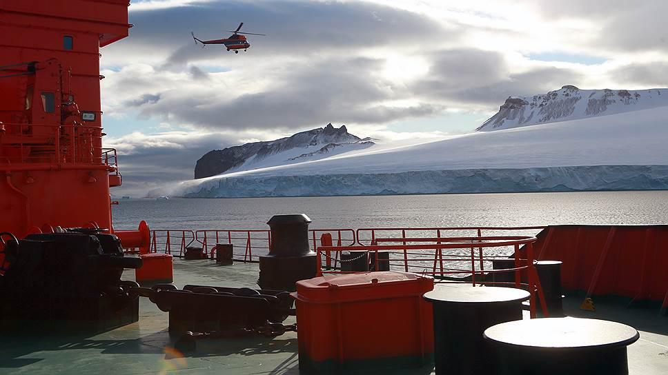 Почему перспективы новых проектов для освоения Арктики остаются под вопросом