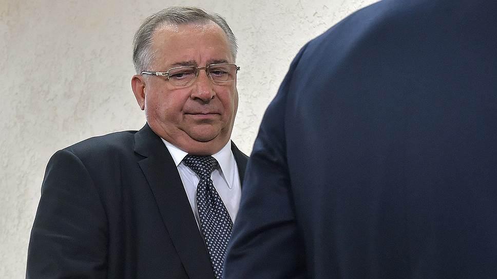 Глава «Транснефти» Николай Токарев все еще рассчитывает убедить суд в том, что Сбербанк злоупотребил доверием компании
