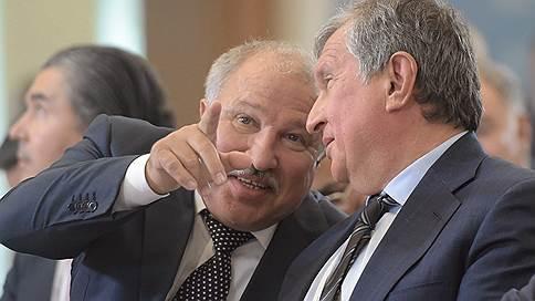 ННК поможет партнер «Роснефти» // Средства на разработку Таймыра будет искать Intesa