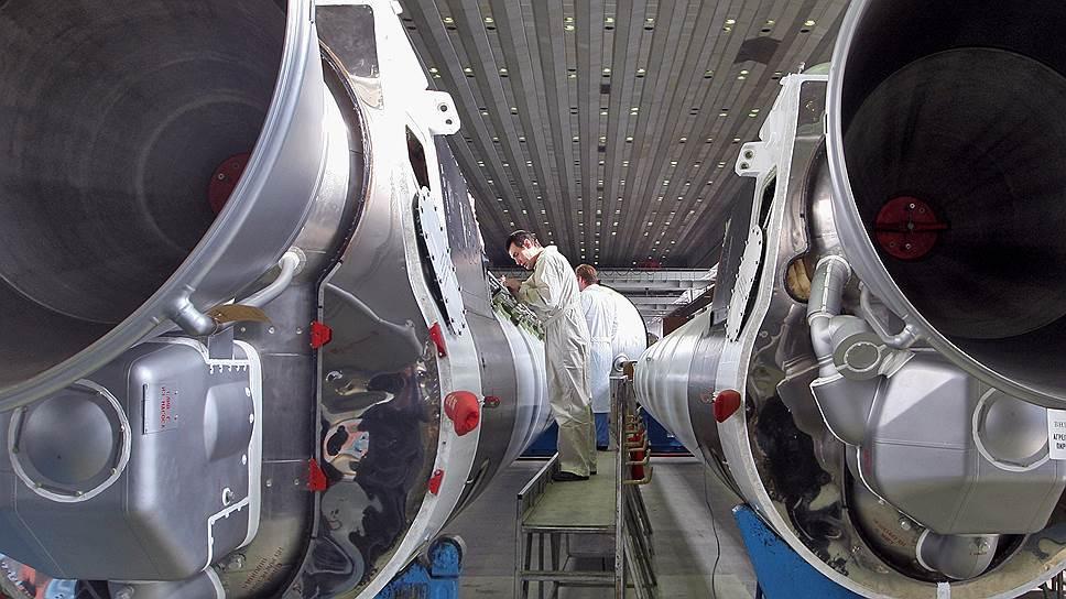 Кого СКР подозревает в поставках неликвидного оборудования для Центра имени Хруничева