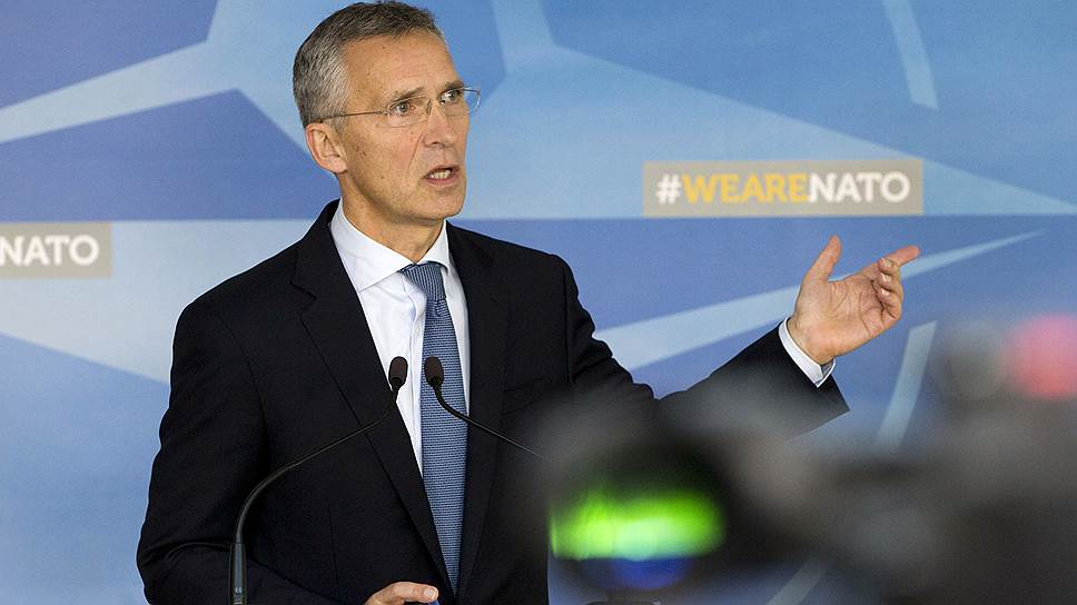 Какие претензии у России и НАТО друг к другу