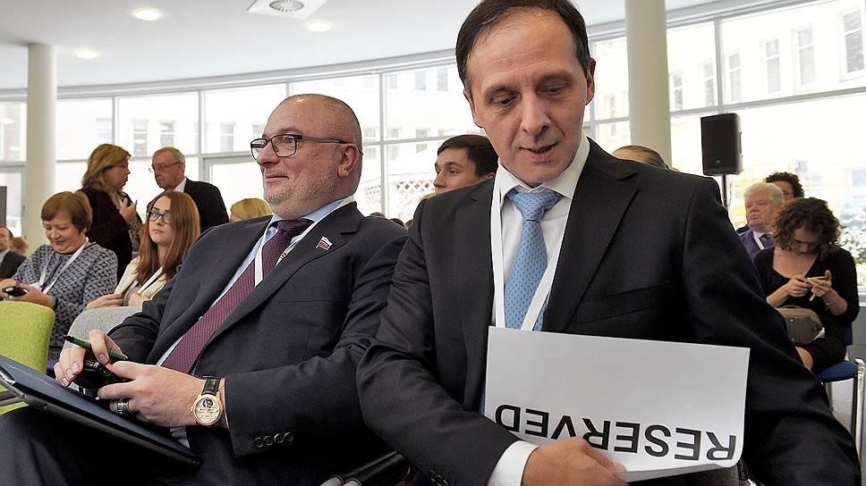 Судья ЕСПЧ от России объяснил, как митинговать, чтобы выиграть в Страсбурге
