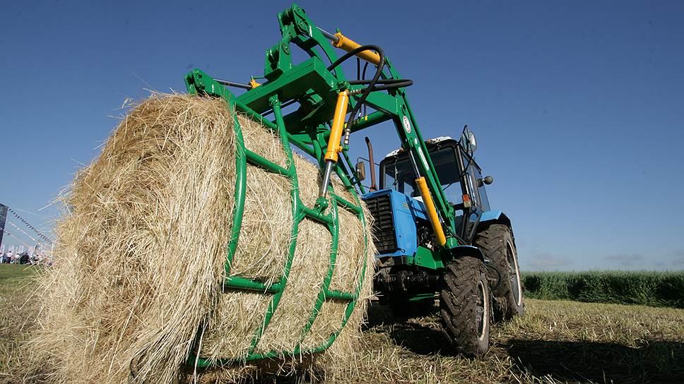 Как производители сельхозтехники просили защитить рынок от белорусских машин