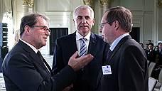 Россия не понижает уровень своего представительства при НАТО