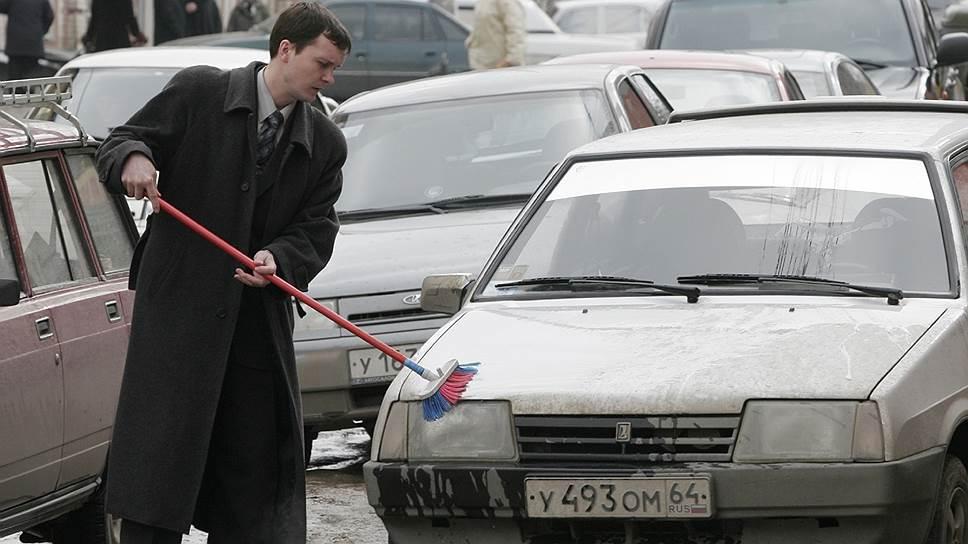 При продуманном сервисе и своевременном ремонте экономика РФ выглядит по крайней мере работоспособной