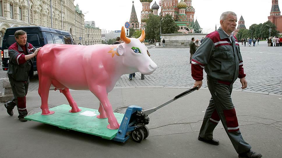 Как правительство Москвы решило укрепить связь с горожанами